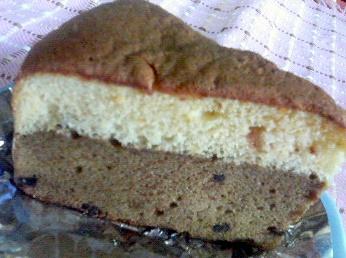 カプチーノケーキ