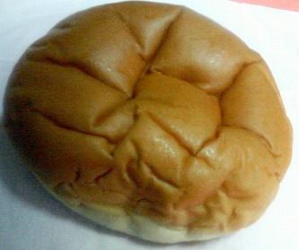 キャラメルチョコ入りクリームパン OPEN!!