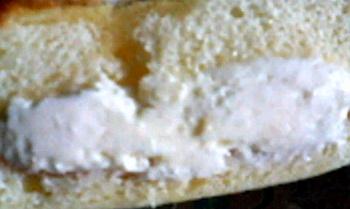 チーズスナックケーキ CUT!!