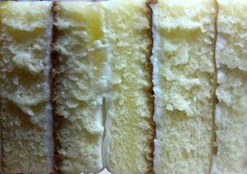 マロンのロールケーキ CUT&UP!!